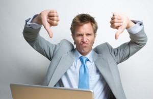 Online-Bewerbungen sorgen bei Jobsuchenden für Frust