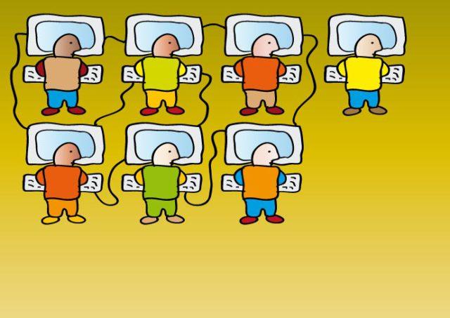 Der Arbeitsplatz der Zukunft ist smart und personalisiert