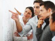 Berufliche Weiterbildung punktet beim Chef punkten