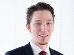 Stefan Haderer ist neuer Head of Human Resources bei Erste AM