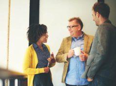 Interkulturelle Kompetenz: Vorteil Vielfalt